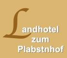 Logo Landhotel zum Plabstnhof  Hotel Garni