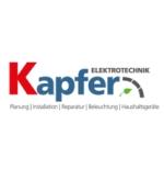 Logo Kapfer Elektrotechnik