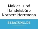 Logo Makler- und Handelsbüro Landau/Dresden Norbert Herrmann