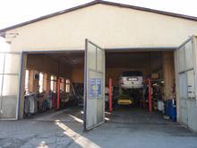 Kfz-Werkstatt Leonardo De Marinis