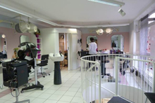 Salon Corinna