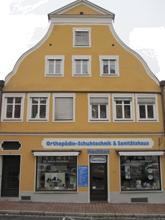 Hochban Orthopädie-Schuhtechnik & Sanitätshaus