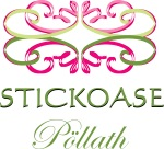 Logo Stickoase Pöllath