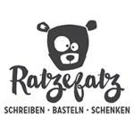 Logo Ratzefatz Schreiben – Basteln – Schenken