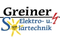 Logo Greiner  Elektro- und Solartechnik