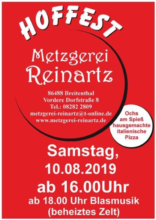 Metzgerei J. Reinartz