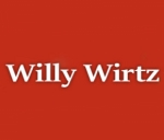 Logo Blumenhaus Willy Wirtz Friedhofsgärtnerei