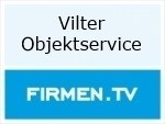 Logo Vilter Objektservice