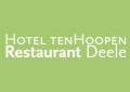 Logo Restaurant Deele  Hotel ten Hoopen