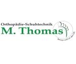 Logo Orthopädie-Schuhtechnik M. Thomas
