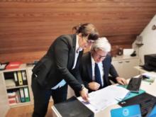 RPI Reuss Patentinformation UG Dienstleistungen Gewerblicher Rechtsschutz