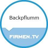 Logo Back Pflumm  Inh. Daniel Nestlinger