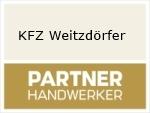 Logo KFZ Weitzdörfer