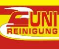 Logo Uni-Reinigung  Susanne Fried