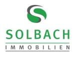 Logo Solbach Immobilien UG