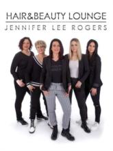 HAIR & BEAUTY LOUNGE  Jennifer Lee Rogers