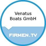 Logo Venatus Boats GmbH