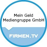 Logo Mein Geld Mediengruppe GmbH