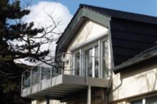 Patrick Plutka  Dachkonstruktionsbau