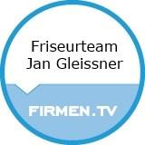 Logo Friseurteam Jan Gleissner