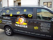 Büchner Beschriftungen