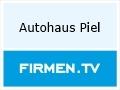 Logo Autohaus Piel