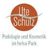 Logo Kosmetik im Helsapark  Ute Schulz