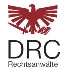 Logo Kanzlei Nbg DRC Rechtsanwälte  Volker Dahrmann, RA Volker Dahrmann