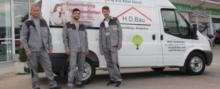 H.D. BAU Bauelemente Bausanierung