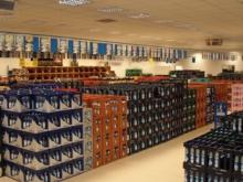 K-Getränkemarkt