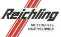 Logo Metzgerei Reichling Norbert