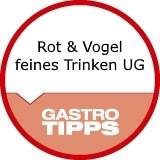 Logo Rot & Vogel feines Trinken UG