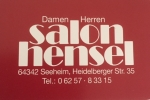 Logo Salon Hensel