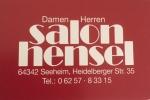 Logo Salon Hensel
