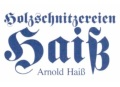 Logo Holzschnitzereien Arnold Haiß