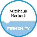 Logo Autohaus Herbert