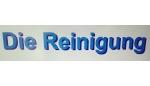 Logo Die Reinigung Textilreinigung