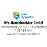 Logo Kfz-Heuschneider GmbH