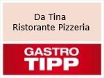 Logo Da Tina  Ristorante Pizzeria