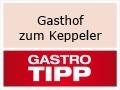 Logo Gasthof zum Keppeler