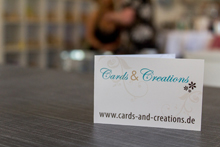 Cards & Creations