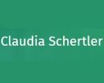 Logo Claudia Schertler Steuerberaterin