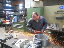 Maschinenbau Frank Robl GmbH