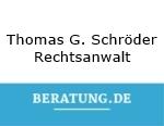 Logo Thomas G. Schröder Rechtsanwalt