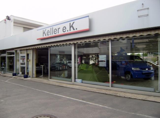 Keller Mannheim keller e k aus mannheim