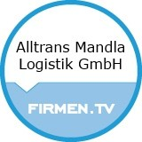 Logo Alltrans Mandla Logistik GmbH