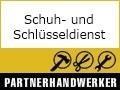 Logo Schuh- und Schlüsseldienst Qualität im Sofortdienst