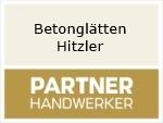 Logo Betonglätten Hitzler