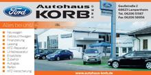 Autohaus Korb GmbH