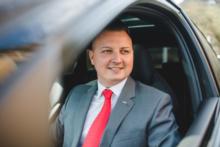 Jürgen Brandt Geschäftsstellenleiter der ERGO Beratung und Vertrieb AG